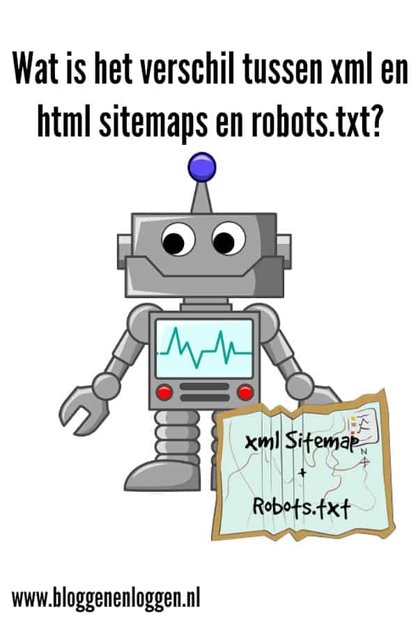 XML sitemaps, robots txts and html sitemaps