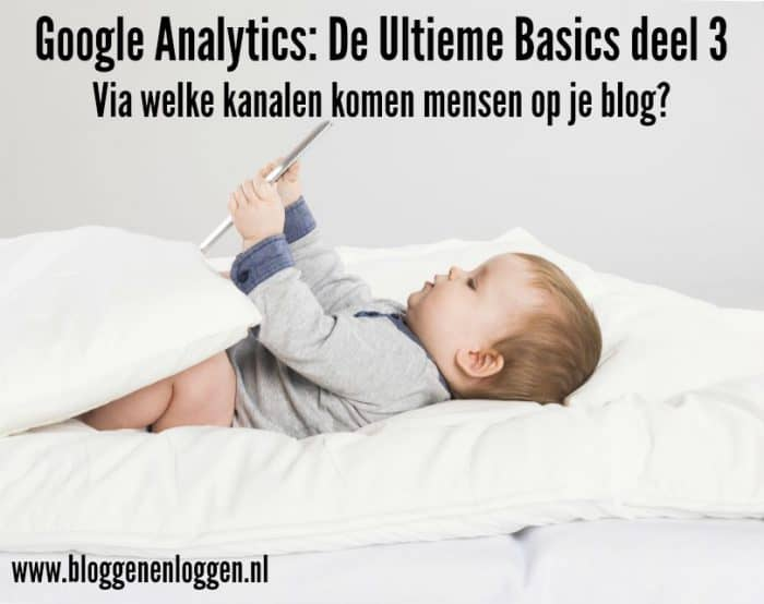 google analytics basics