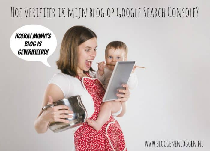 Google Search Console uitleg