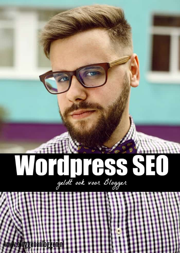 wordpress en blogger seo