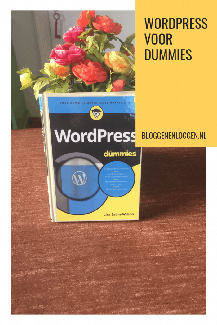 WordPress voor dummies: review