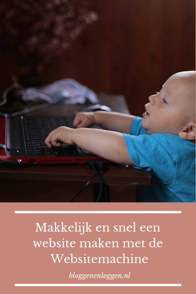 De Websitemachine