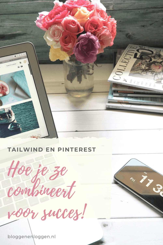 Tailwind en Pinterest: gratis proberen.