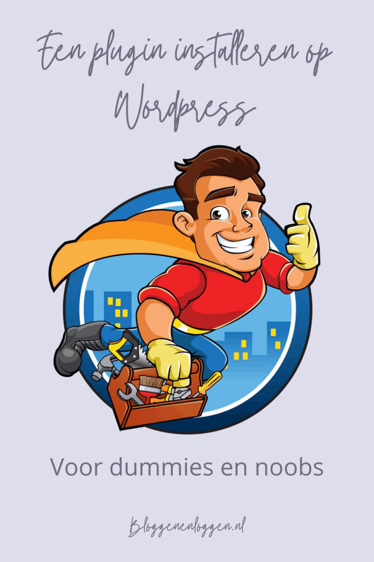 Plugin installeren WordPress: hoe doe je dat?
